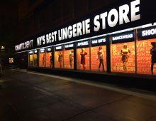 Romantic Depot Manhatan Front Store 3