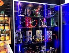 Romantic Depot Manhatan Smoke Shop 1