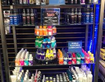 Romantic Depot Bronx Lubes and Lotion 12