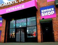 Romantic Depot Bronx Store Front 7