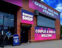 Romantic Depot Bronx Store Front 9