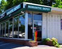 Romantic Depot Elmsford Store Front 1