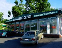 Romantic Depot Elmsford Store Front 2