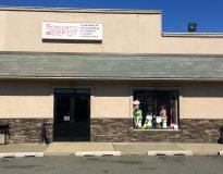 Romantic Depot Lodi Store Front 1