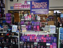 Romantic Depot West Nyack Demo 4