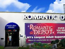 Romantic Depot West Nyack Store Front 1