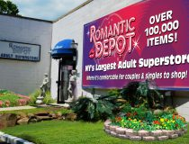 Romantic Depot West Nyack Store Front 2