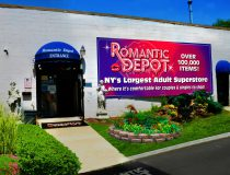 Romantic Depot West Nyack Store Front 3