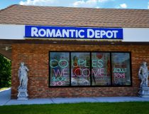 Romantic Depot West Nyack Store Front 4
