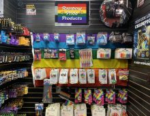Rainbow Pride Products Store Pic