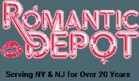 NYC Adult Sex Toy Shop | Romantic Depot